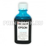 Ink-mate Чернила EIM-1500 Light Cyan для Epson R200/R220/RX500/RX600/RX700, 200 мл
