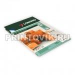 LOMOND Фотобумага самоклеющаяся матовая деленная для струйной печати А4, 40 делений, 50 листов