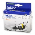 InkTec Картридж BCI-1280HBK (LC450BK, 17BK, 77BK, 79BK, 1280BK) Black для Brother MFC-J6510DW, J6710DW, J6710CDW, J6910DW, J9610CDW