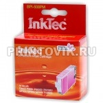 InkTec Картридж BPI-508LM (CLI-8PM) Light Magenta для Canon PIXMA iP6600D, Pro9000
