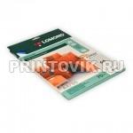 LOMOND Фотобумага самоклеющаяся матовая деленная для струйной печати А4, 64 деления, 50 листов