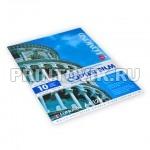 LOMOND Пленка белая двусторонняя для цветной лазерной печати A4, 10 листов