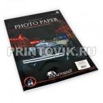 REVCOL Фотобумага самоклеющаяся глянцевая для струйной печати 128 гр/м, A3, 20 листов