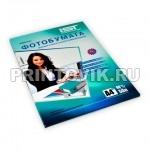 IST Фотобумага самоклеющаяся матовая универсальная 80 гр/м, A4, 50 листов