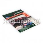 LOMOND Фотобумага самоклеющаяся матовая для струйной печати 90 гр/м, А4, 25 листов