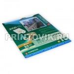LOMOND Наклейки матовые на CD, DVD, BD- диски 90 гр/м, А4, 25 листов