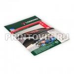 LOMOND Фотобумага самоклеющаяся глянцевая для струйной печати 85 гр/м, А4, 25 листов