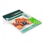 LOMOND Фотобумага самоклеющаяся для струйной и лазерной печати А4, 50 листов, Неон Зеленая