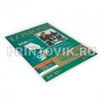 LOMOND Наклейки глянцевые на CD, DVD, BD- диски 85 гр/м, А4, 25 листов