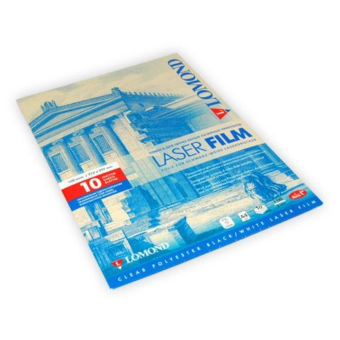 Пластиковая бумага для печати на лазерном принтере 81