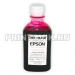 Ink-mate Чернила EIM-1500 Light Magenta для Epson R200/R220/RX500/RX600/RX700, 200 мл