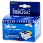 InkTec Картридж EPI-9008 (T008) Color для Epson Stylus Photo 780, 790, 870, 890, 915
