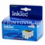 InkTec Картридж EPI-9009 (T009) Color для Epson Stylus Photo 900, 1270, 1280, 1290