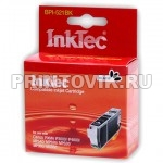 InkTec Картридж BPI-521BK (CLI-521BK) Black для Canon PIXMA iP3600, iP4600, MP540, MP620, MP630, MP980, MX860