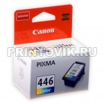 Canon Картридж CL-446 Color для Canon PIXMA MG2440, MG2540, iP2840, MG2940, MX494, MG3040