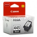 Canon Картридж PG-445 Black для Canon PIXMA MG2440, MG2540, iP2840, MG2940, MX494, MG3040